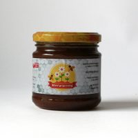 Miód gryczany 250g