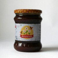 Miód gryczany – 600 g