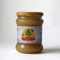 Miód lipowy – 600 g