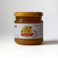 Miód wielokwiatowy – 250 g