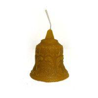 Świeca - Ozdobny dzwon